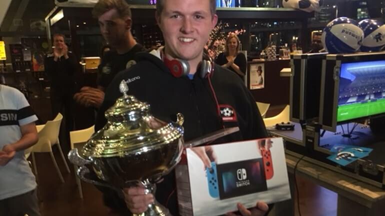RTV Rijnmond E-Soccer Cup