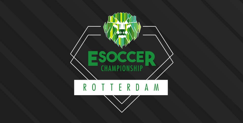 Rotterdam krijgt eigen esports competitie