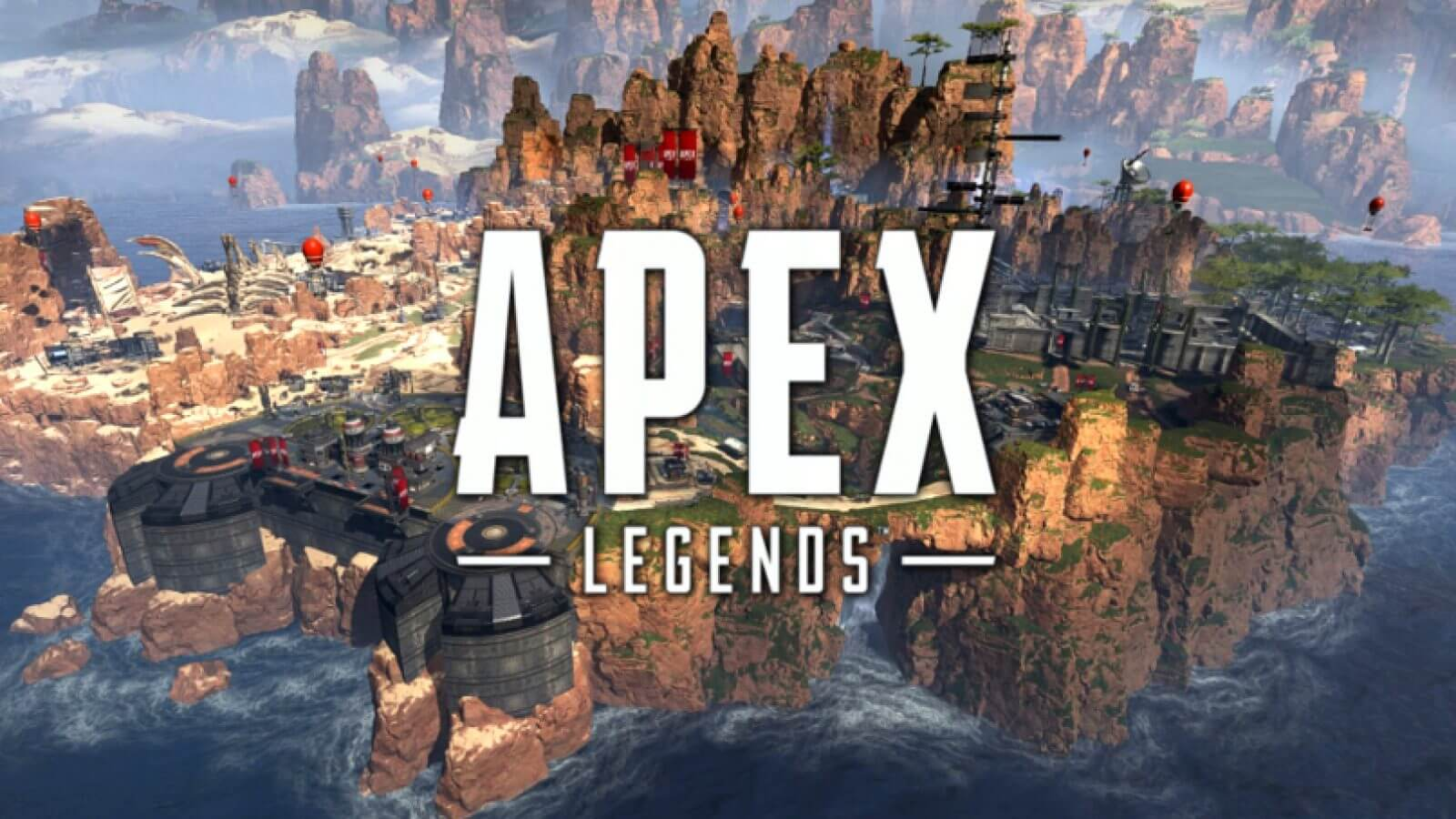 Apex Legends: de nieuwste hit van Electronic Arts